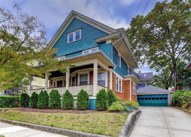 183 University Av, East Side Of Prov, RI 02906 (MLS #1208071) :: Westcott Properties