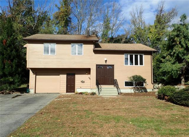 5 Scenic Rd, Johnston, RI 02919 (MLS #1208160) :: Westcott Properties