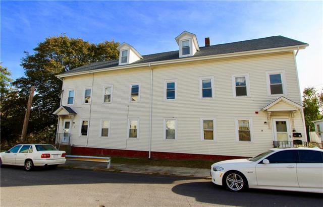 8 Grotto Av, Pawtucket, RI 02860 (MLS #1208210) :: Westcott Properties