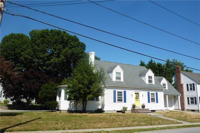 79 Preston Dr, Cranston, RI 02910 (MLS #1208220) :: Westcott Properties