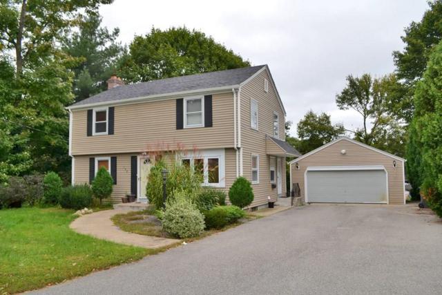 158 Warman Av, Cranston, RI 02920 (MLS #1208227) :: Westcott Properties