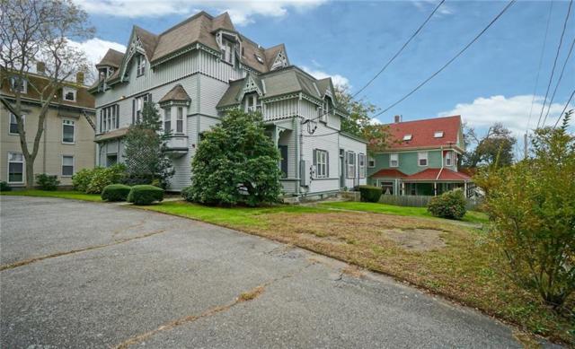 569 Spring St, Unit#2 #2, Newport, RI 02840 (MLS #1208241) :: Welchman Real Estate Group | Keller Williams Luxury International Division