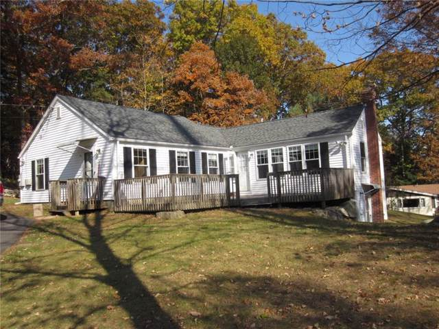 16 Richard St, Scituate, RI 02831 (MLS #1208272) :: Anytime Realty