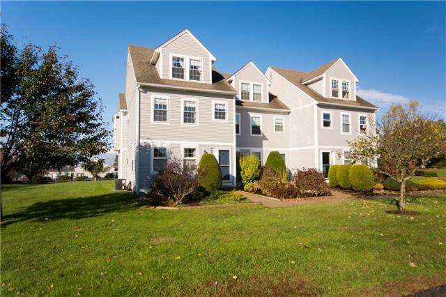 705 Fairway Dr, Middletown, RI 02842 (MLS #1208300) :: The Goss Team at RE/MAX Properties