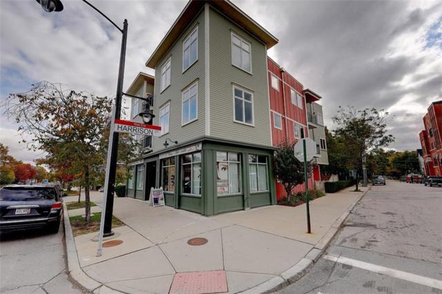 1268 Westminster St, Unit#500 #500, Providence, RI 02909 (MLS #1208326) :: The Martone Group