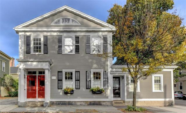 83 Hope St, East Side Of Prov, RI 02906 (MLS #1208334) :: Westcott Properties
