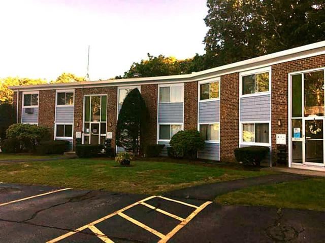 494 Putnam Pike, Unit#A3 A3, Smithfield, RI 02828 (MLS #1208340) :: The Martone Group