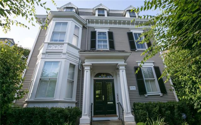 64 Keene St, Unit#2 #2, Providence, RI 02906 (MLS #1208350) :: The Goss Team at RE/MAX Properties