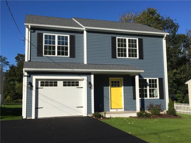 49 State St, Warwick, RI 02889 (MLS #1208387) :: Westcott Properties