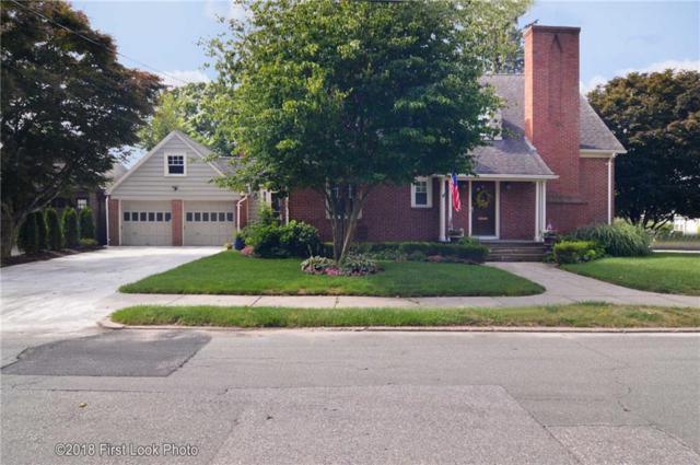 110 Olney Av, North Providence, RI 02911 (MLS #1208405) :: Westcott Properties