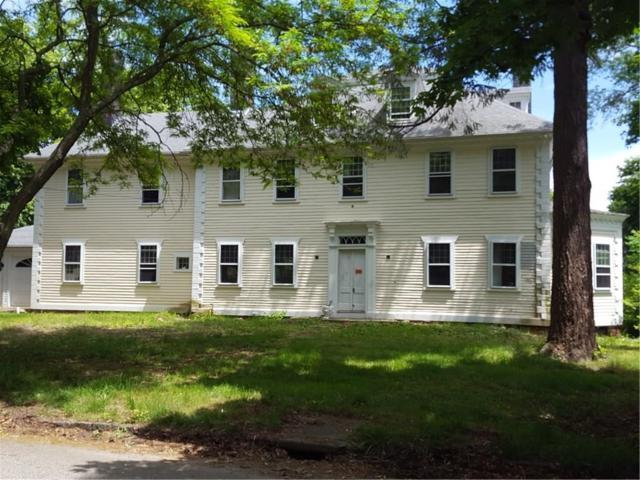 244 Spencer Av, Warwick, RI 02818 (MLS #1208433) :: Westcott Properties