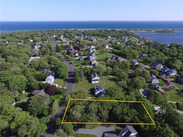 0 - Lot 68 Carpenter Dr, South Kingstown, RI 02879 (MLS #1208444) :: Westcott Properties
