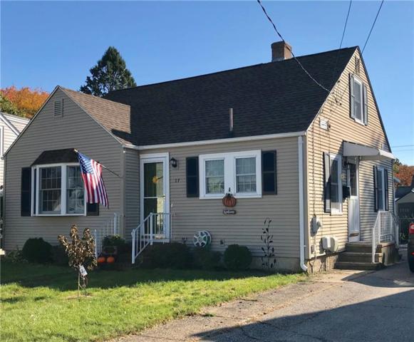 27 Kelton St, Pawtucket, RI 02861 (MLS #1208533) :: Westcott Properties