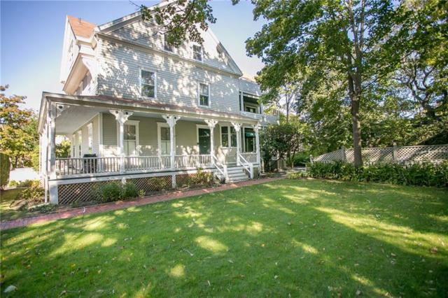 20 Everett St, Unit#3 #3, Newport, RI 02840 (MLS #1208534) :: Welchman Real Estate Group | Keller Williams Luxury International Division