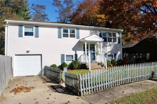 131 Lockhaven Rd, Warwick, RI 02889 (MLS #1208544) :: Westcott Properties