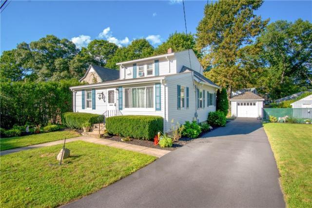 11 Staples Av, Warwick, RI 02886 (MLS #1208558) :: Westcott Properties