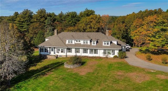 0 Sumner Brown Rd, Cumberland, RI 02864 (MLS #1208606) :: Westcott Properties
