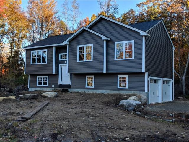 59 Reservoir Rd, Glocester, RI 02814 (MLS #1208608) :: The Martone Group