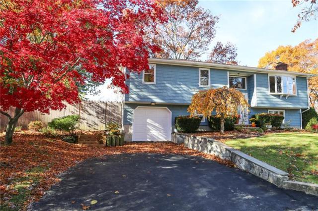 19 Howard Av, North Providence, RI 02911 (MLS #1208653) :: Westcott Properties