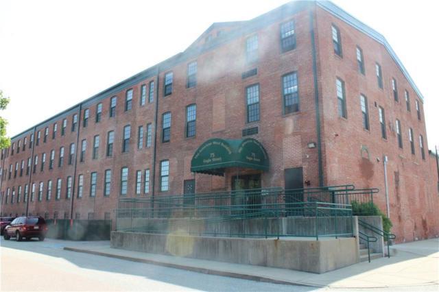 75 Eagle St, Unit#23C 23C, Providence, RI 02909 (MLS #1208660) :: Albert Realtors