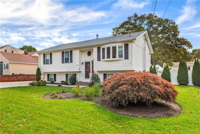 12 Kennedy Dr, North Providence, RI 02904 (MLS #1208677) :: The Goss Team at RE/MAX Properties