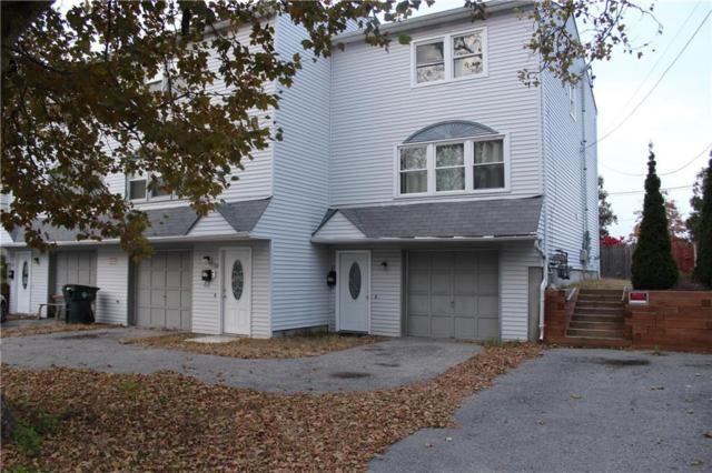 33 Yorkshire St, Unit#C C, Providence, RI 02908 (MLS #1208678) :: Westcott Properties