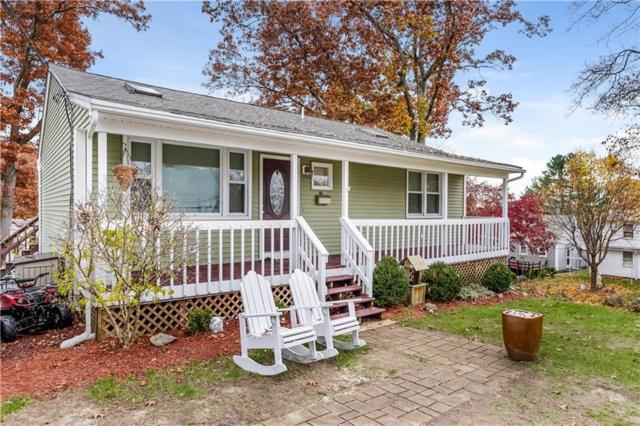 50 Hall St, West Warwick, RI 02893 (MLS #1208689) :: Westcott Properties