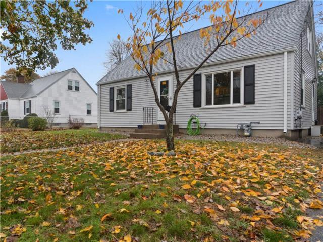 82 Sunny Cove Dr, Warwick, RI 02889 (MLS #1208743) :: Westcott Properties