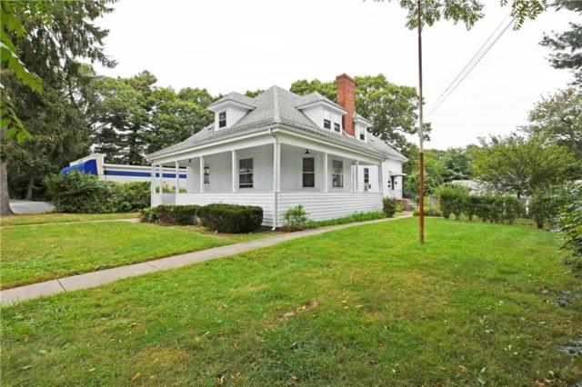 258 Pawtucket Av, East Providence, RI 02916 (MLS #1208761) :: The Goss Team at RE/MAX Properties