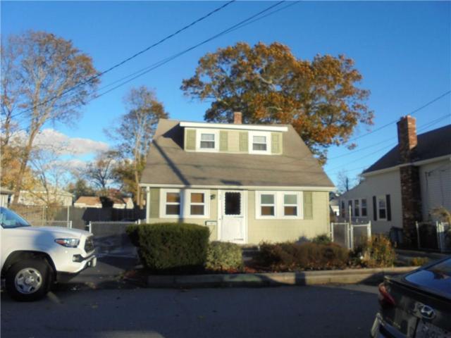 60 Uncas St, Warwick, RI 02889 (MLS #1208808) :: Welchman Real Estate Group | Keller Williams Luxury International Division
