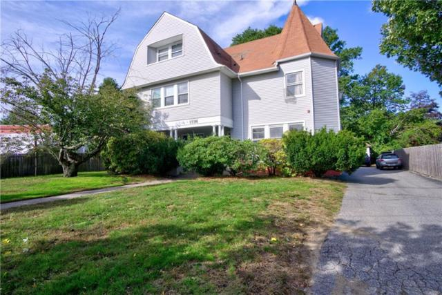1739 Broad St, Cranston, RI 02905 (MLS #1208847) :: The Goss Team at RE/MAX Properties