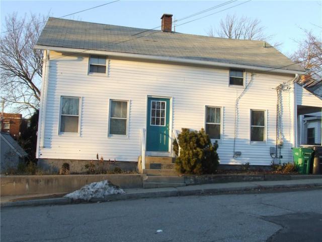 157 - 159 College St, Warwick, RI 02886 (MLS #1208895) :: Westcott Properties