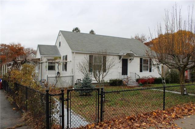 210 Waterman Av, North Providence, RI 02911 (MLS #1208937) :: Albert Realtors