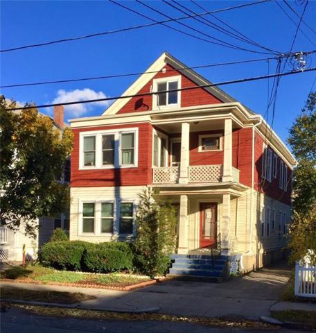 43 - 45 Pinehurst Av, Providence, RI 02908 (MLS #1208965) :: Onshore Realtors