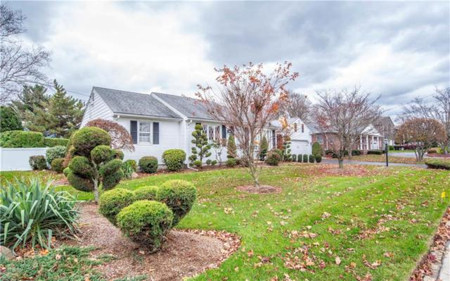 326 Cherry Hill Rd, Johnston, RI 02919 (MLS #1208986) :: The Martone Group