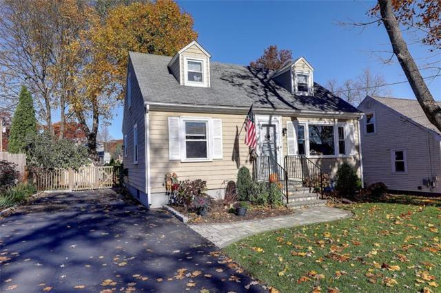 142 Mowry Av, Cumberland, RI 02864 (MLS #1208998) :: Westcott Properties