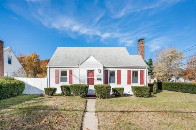 2927 West Shore Rd, Warwick, RI 02886 (MLS #1209039) :: Westcott Properties