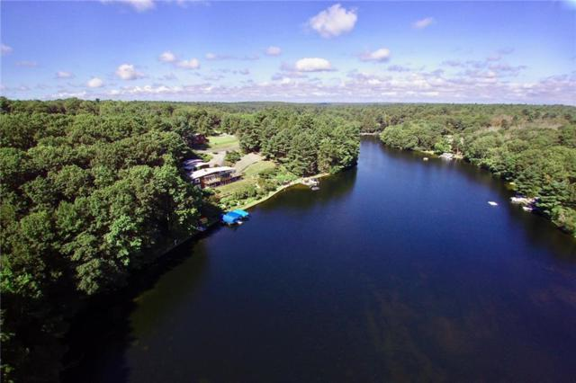 2 Lakeside Ter, Voluntown, CT 06384 (MLS #1209041) :: Welchman Real Estate Group | Keller Williams Luxury International Division