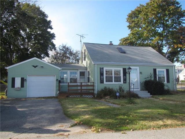 336 England St, Cumberland, RI 02864 (MLS #1209059) :: Westcott Properties