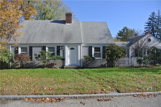 1 Mayfair Dr, East Providence, RI 02916 (MLS #1209071) :: The Goss Team at RE/MAX Properties