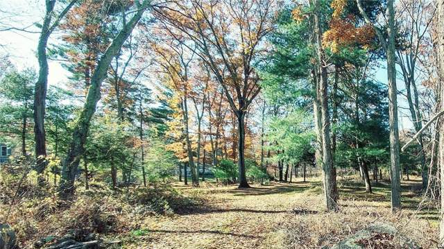 0 Central Pike, Scituate, RI 02857 (MLS #1209096) :: The Martone Group