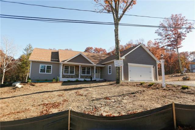 65 S Crestview Dr, Scituate, RI 02857 (MLS #1209108) :: The Martone Group