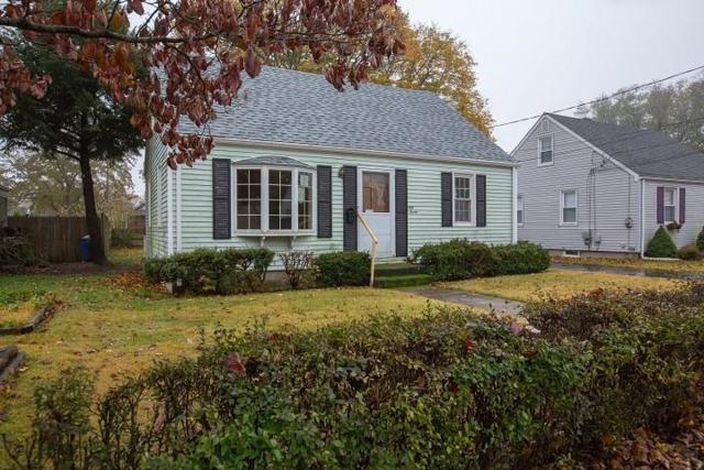 57 Lindesta Rd, Pawtucket, RI 02861 (MLS #1209136) :: The Seyboth Team