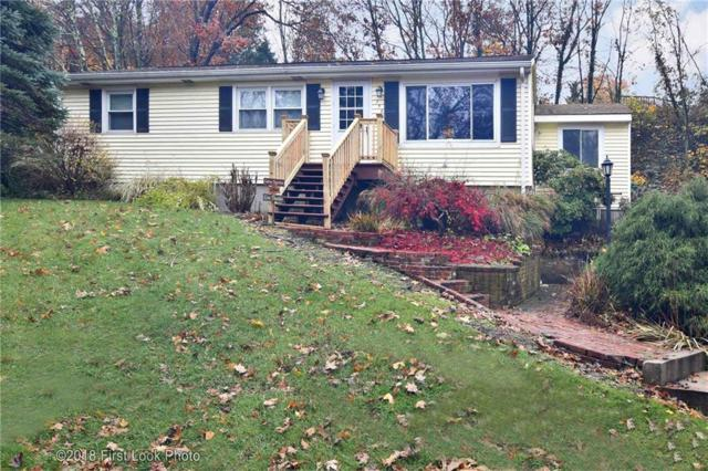 798 Lower River Rd, Lincoln, RI 02865 (MLS #1209145) :: The Martone Group