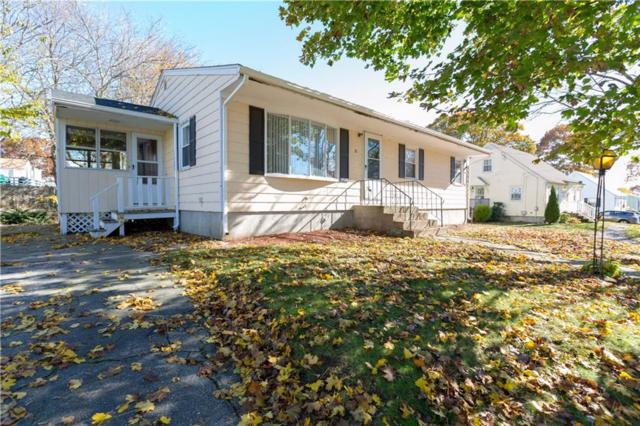 30 Newwood Dr, Cranston, RI 02920 (MLS #1209165) :: The Seyboth Team