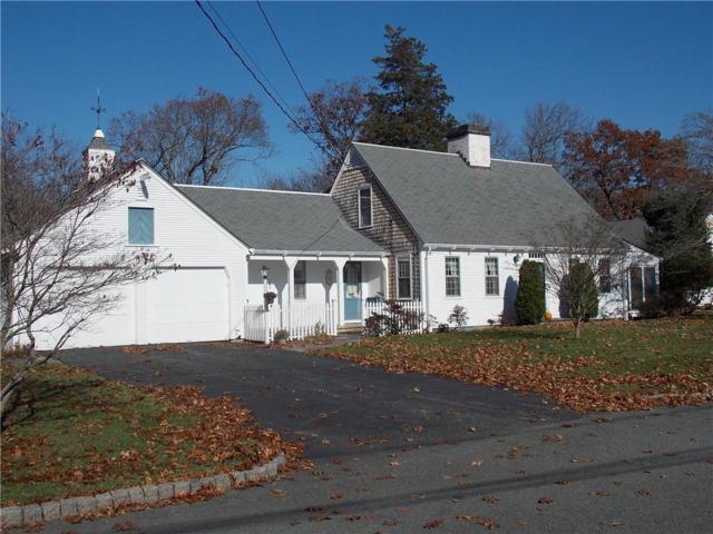 5 Wildrose Ct, Warwick, RI 02888 (MLS #1209166) :: Westcott Properties
