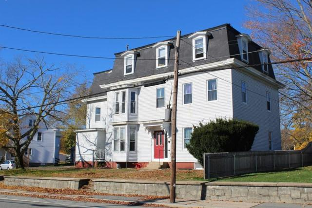 759 - 761 WASHINGTON ST, Coventry, RI 02816 (MLS #1209168) :: Onshore Realtors