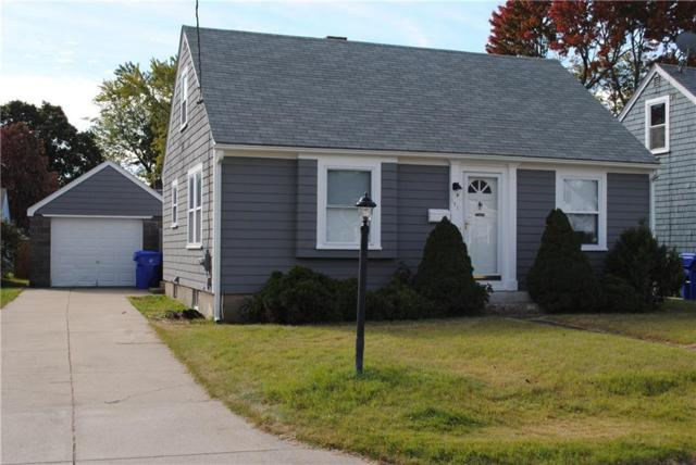 121 Fuller St, Pawtucket, RI 02861 (MLS #1209198) :: Westcott Properties