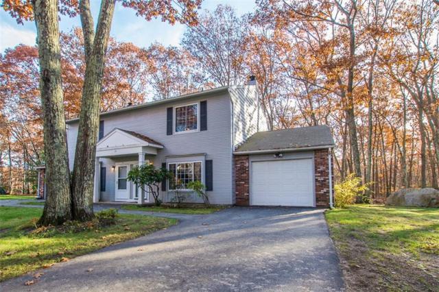 31 - B Eagle Run, Warwick, RI 02818 (MLS #1209211) :: Westcott Properties