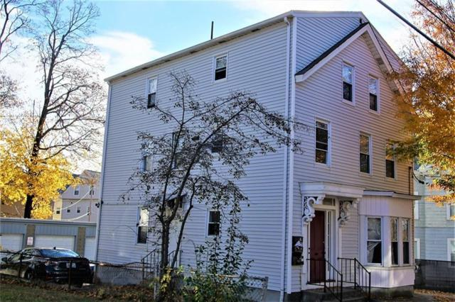 119 Division St, Pawtucket, RI 02860 (MLS #1209235) :: The Martone Group